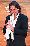 "Enrique Suarez attends to the premiere of the spanish film ""Mi Panaderia en Brooklyn"" at Cines Capitol in Madrid. June 30 2016. (ALTERPHOTOS/Borja B.Hojas)"