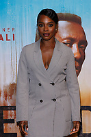 Los Angeles, CA - JAN 10:  Deborah Ayorinde attends the HBO premiere of True Detective Season 3 at the DGA Theater on January 10 2019 in Los Angeles CA. Credit: CraSH/imageSPACE/MediaPunch