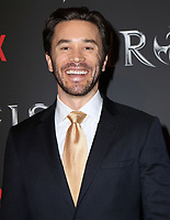 www.acepixs.com<br /> <br /> March 15 2017, New York City<br /> <br /> Tom Pelphrey arriving at a screening of Marvel's 'Iron Fist' at the AMC Empire 25 on March 15, 2017 in New York City. <br /> <br /> By Line: Nancy Rivera/ACE Pictures<br /> <br /> <br /> ACE Pictures Inc<br /> Tel: 6467670430<br /> Email: info@acepixs.com<br /> www.acepixs.com