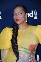 www.acepixs.com<br /> May 6, 2017  New York City<br /> <br /> Dominique Jackson attending arrivals at GLAAD Media Awards on May 6, 2017 in New York City.<br /> <br /> Credit: Kristin Callahan/ACE Pictures<br /> <br /> <br /> Tel: 646 769 0430<br /> Email: info@acepixs.com