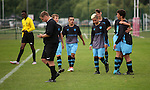 Antwerp v Sheffield Wednesday