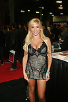 Adult Film Actress Tasha Reign   Attends 2011 EXXXOTICA Expo Held at the New Jersey Convention and Exposition Center, 11/5/11