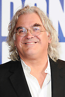 Paul Greengrass at the 2017 BFI London Film Festival Awards at Banqueting House, London, UK. <br /> 14 October  2017<br /> Picture: Steve Vas/Featureflash/SilverHub 0208 004 5359 sales@silverhubmedia.com