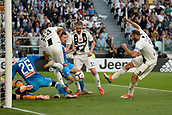 2018 Serie A Football Juventus v Napoli Sep 29th