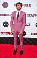 Bronx, NY - May 14: Karan Soni attends the 'Deadpool 2' screening at AMC Loews Lincoln Square on May 14, 2018 in New York City..  <br /> CAP/MPI/PAL<br /> &copy;PAL/MPI/Capital Pictures