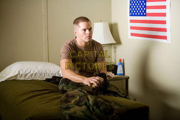 WES CHATHAM.in In the Valley of Elah .*Filmstill - Editorial Use Only*.CAP/FB.Supplied by Capital Pictures.
