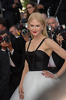 Nicole Kidman at the premiere for &quot;The Killing of a Sacred Deer&quot; at the 70th Festival de Cannes, Cannes, France. 22 May 2017<br /> Picture: Paul Smith/Featureflash/SilverHub 0208 004 5359 sales@silverhubmedia.com