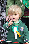Seán Sheehan at the 2011 St.Patrick's Day Parade in Dunleer...(Photo credit should read Jenny Matthews/www.newsfile.ie)....This Picture has been sent you under the conditions enclosed by:.Newsfile Ltd..The Studio,.Millmount Abbey,.Drogheda,.Co Meath..Ireland..Tel: +353(0)41-9871240.Fax: +353(0)41-9871260.GSM: +353(0)86-2500958.email: pictures@newsfile.ie.www.newsfile.ie.
