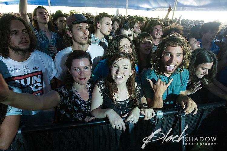 Harvest Festival, Werribee Park, Melbourne, 11 November 2012