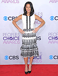 Olivia Munn at The 2013 People's Choice Awards held at Nokia Live in Los Angeles, California on January 29,2009                                                                   Copyright 2013 Hollywood Press Agency