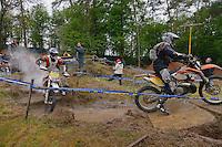 Special extreme, le dimanche 20 avril 2014 - Jean-Paul CAYRE et Renaud DEMARTE