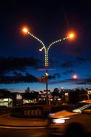 161201 Masterton Xmas Lights