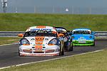 BRSCC Porsche Snetterton 2017