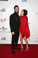 LOS ANGELES, CA - FEBRUARY 10: Ruston Kelly, Kacey Musgraves, at theUniversal Music Group Grammy After party celebrating th 61st Annual Grammy Awards at The Row in Los Angeles, California on February 10, 2019. Credit: Faye Sadou/MediaPunch