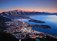 Queenstown New Zealand Images