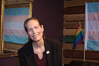 Non Profit of the Year for the GSBA, <br /> Ingersoll Gender Center, <br /> Marsha Botzer