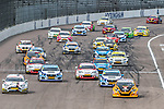 British Touring Car Championship Rockingham - Sunday 28th August 2016