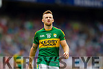 Barry John Keane, Kerry in action against  Kildare in the All Ireland Quarter Final at Croke Park on Sunday.