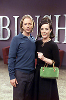 ***FILE PHOTO*** KATE SPADE FOUND DEAD IN PARK AVENUE APARTMENT<br /> DAVID SPADE &amp; KATE SPADE in Just Shoot Me! &quot;Blush Gets Some Therapy&quot; Filmstill - Editorial Use Only Ref: FB www.capitalpictures.com sales@capitalpictures.com Supplied By Capital Pictures