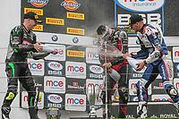 BSB Round 9 - Silverstone 2017