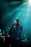 Ben Howard In Concert