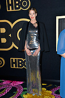 LOS ANGELES, CA. September 17, 2018: Jenna Elfman at The HBO Emmy Party at the Pacific Design Centre.<br /> Picture: Paul Smith/Featureflash