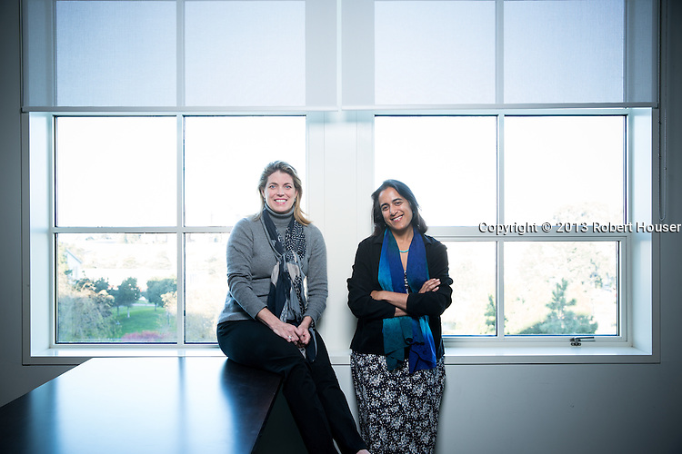 Lindy M. Fishburne - Executive Director and Hemai Parthasarathy, Ph.D. - Scientific Director - Breakout Labs, Thiel Foundation