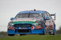 2015 V8SC Super Test