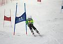 pro slalom run 1