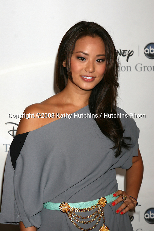 Jamie Chung  arriving at the ABC TCA Summer 08 Party at the Beverly Hilton Hotel in Beverly Hills, CA on.July 17, 2008.©2008 Kathy Hutchins / Hutchins Photo .