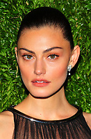 NEW YORK, NY - NOVEMBER 13: Phoebe Tonkin attends the 2017 Museum of Modern Art Film Benefit Tribute to herself at Museum of Modern Art on November 13, 2017 in New York City. Credit: John Palmer/MediaPunch /NortePhoto.com