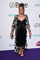 Barbora Strycova<br /> arriving for the WTA Summer Party 2019 at the Jumeirah Carlton Tower Hotel, London<br /> <br /> ©Ash Knotek  D3512  28/06/2019