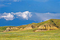 Big Muddy Badlands<br /> Big Muddy Badlands<br /> Saskatchewan<br /> Canada