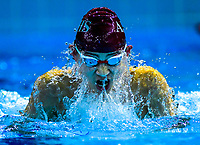 Swimming on day three of the 2019 AIMS games at Baywave in Mount Maunganui, New Zealand on Tuesday, 10 September 2019. Photo: Dave Lintott / lintottphoto.co.nz