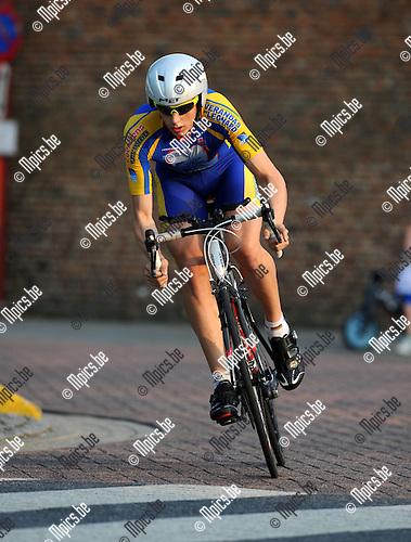 2013-07-05 / Wielrennen / seizoen 2013 / Jan Vorsselmans<br /><br />Foto: Mpics.be