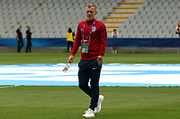Jonathan Mitchell of England before Sweden Under-21 vs England Under-21, UEFA European Under-21 Championship Football at The Kolporter Arena on 16th June 2017