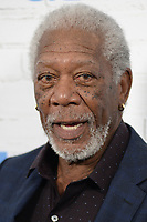 www.acepixs.com<br /> March 30, 2017  New York City<br /> <br /> Morgan Freeman attending the 'Going In Style' New York Premiere at SVA Theatre on March 30, 2017 in New York City.<br /> <br /> Credit: Kristin Callahan/ACE Pictures<br /> <br /> <br /> Tel: 646 769 0430<br /> Email: info@acepixs.com