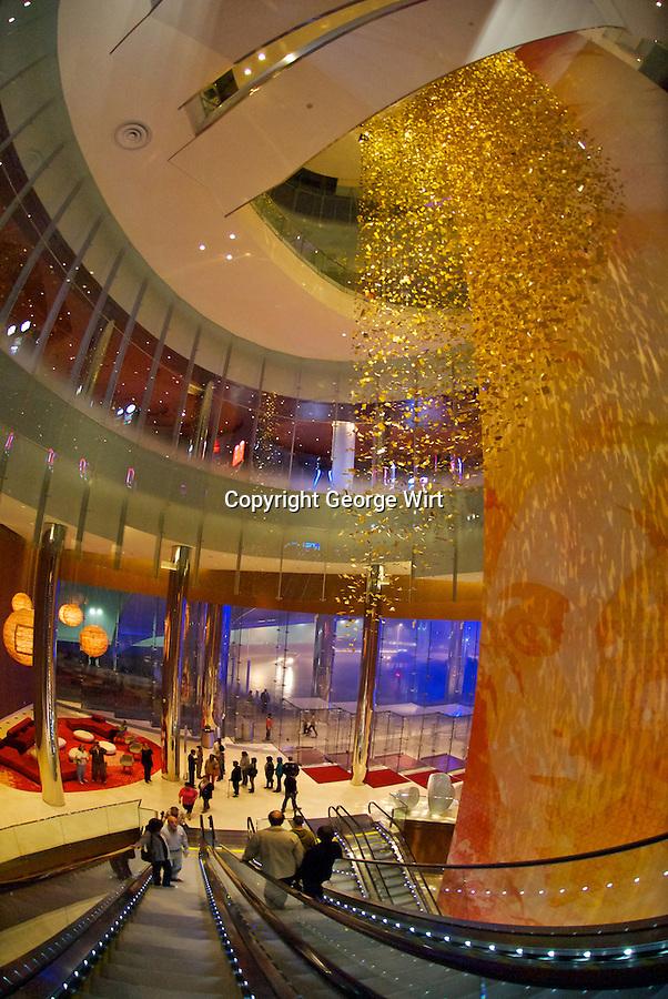 Revel Hotel & Casino (Governor's Office/Tim Larsen)