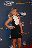 New York, New York - April 26 : Amy Poehler attends the American Comedy<br /> Awards held at the Hammerstein Ballroom in New York, New York<br /> on April 26, 2014.<br /> Photo by Brent N. Clarke / Starlitepics /NortePhoto