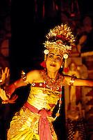 Ramayana Ballet, Ubud, Bali, Indonesia