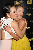 Grace Gealey, Kaitlin Doubleday<br />