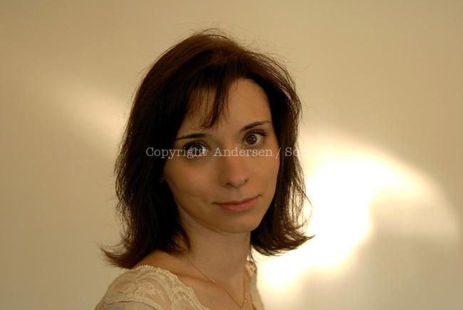 Clemence Boulouque