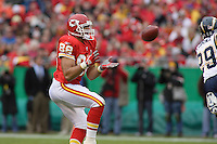 NFL - San Diego Chargers vs Kansas City Chiefs