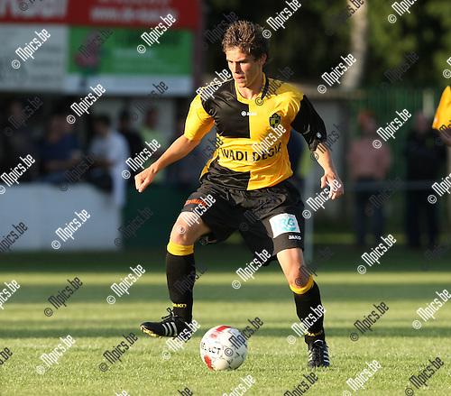 2009-07-18 / voetbal / seizoen 2009-2010 / Lierse SK / Thomas Wils..Foto: Maarten Straetemans (SMB)