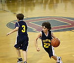 Cranford Boys PAL B-Ball 2009-2010