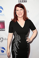 HOLLYWOOD, CA - OCTOBER 7 : Kate Flannery, at The National Breast Cancer Coalition's 18th Annual Les Girls Cabaret at Avalon Hollywood in Hollywood California on October 7, 2018. <br /> CAP/MPIFS<br /> ©MPIFS/Capital Pictures