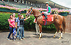 American Goods winning at Delaware Park on 7/14/15