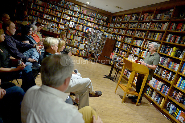 CORAL GABLES, FL - APRIL 21: David H Weisberg discussing and sign copies of his book 'The American Plan' at Books and Books on April 21, 2017 in Coral Gables, Florida.  Credit: MPI10 / MediaPunch
