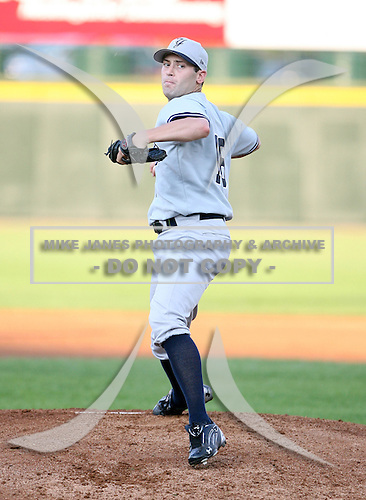 2007 Scranton Wilkes-Barre Yankees.Class-AAA affiliate of the New York Yankees.International League.Photo By:  Mike Janes