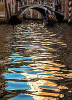 A Rat's View of Venice